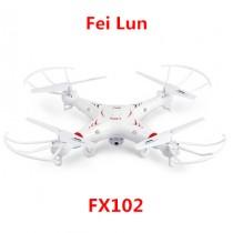 fei lun fx102 quadcopter