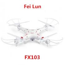 fei lun fx103 quadcopter 2.4G