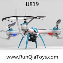 huajun HJ819 quadcopter