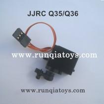 JJRC Q35 Parts-Servo