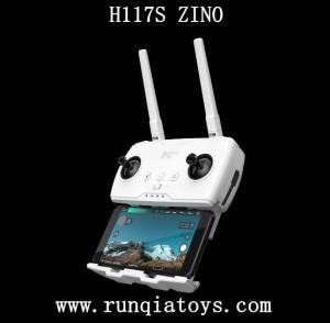 HUBSAN H117S ZINO Parts-Transmitter