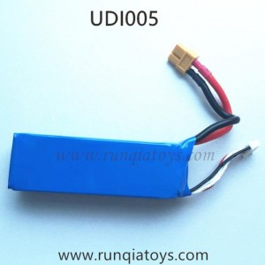 UDIR/C UDI005 Arrow boat Battery 2700mAh