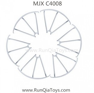 mjx x600 fpv quadcopter protect frame