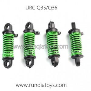 JJRC Q35 Parts-Shock Obsorber kits