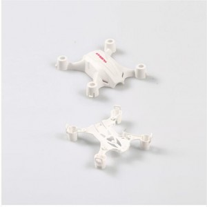 HUBSAN H002 Drone Parts, Body Shell