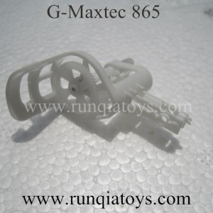 G-maxtec 865 quadcopter big gear with pin