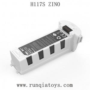 HUBSAN H117S ZINO Parts-Battery