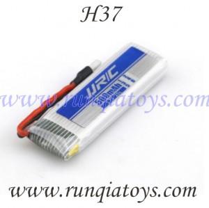 JJR/C H37 quadcopter Battery
