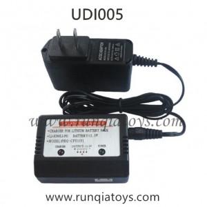 UDIR/C UDI005 Arrow boat US Charger