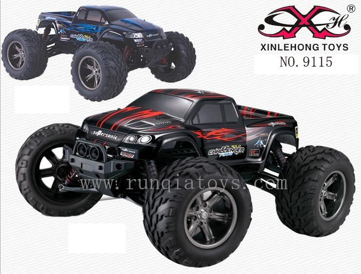 Xinlehong toys 9115 car