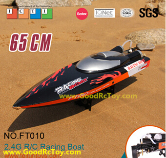 FEILUN FT010 RC BOAT