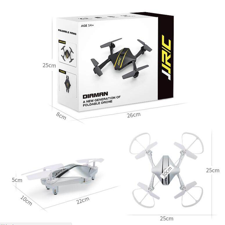 JJRC H44WH Drone