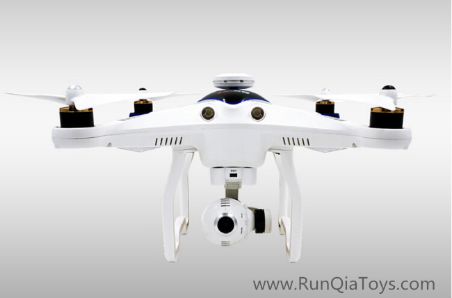 cheerson cx-22 gps quadcopter