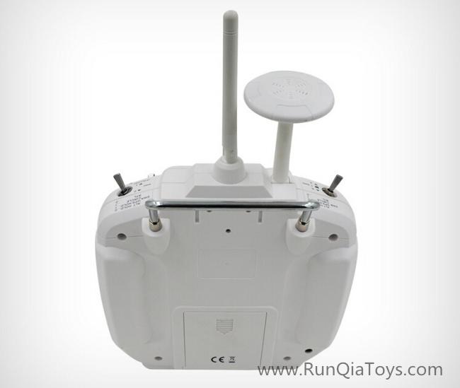 cxhobby cx-22 quadcopter controller