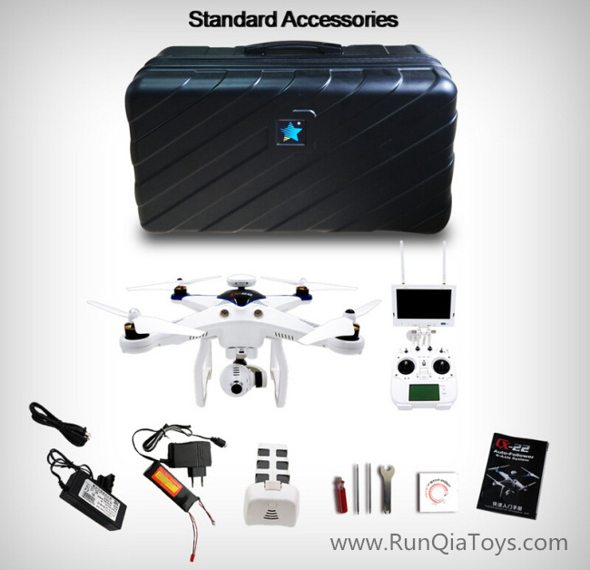cheerson CX-22 Follow me Quadcopter