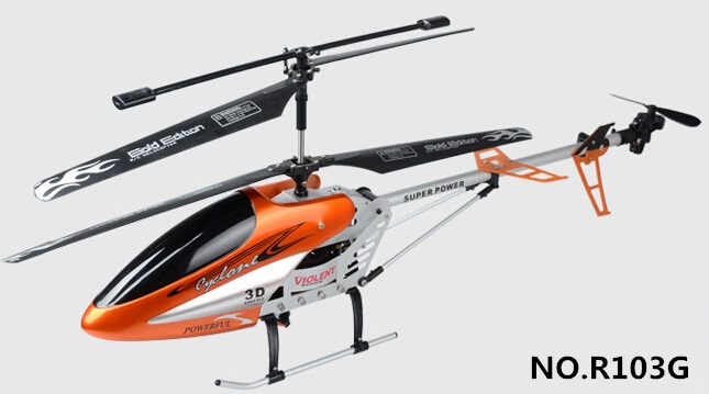 Runqia toys R103G R103 helicopter