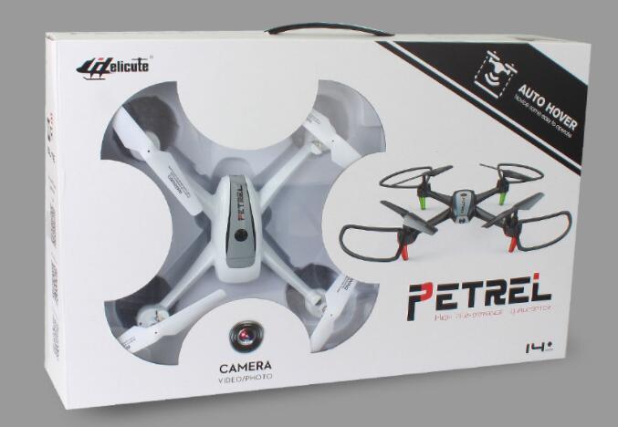 helicute h820hw petrel drone