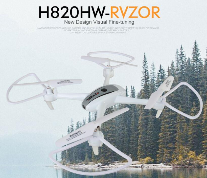 Helicute H820HW drone parts