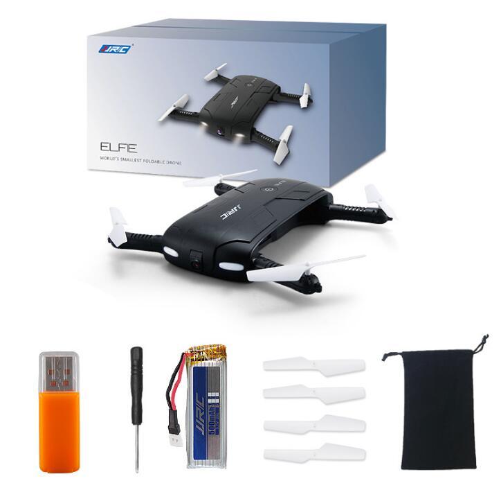 JJRC H37 Eifie Pocket drone