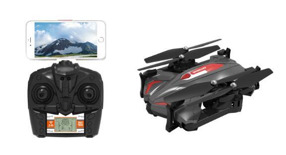 skytech TK110 folding drone