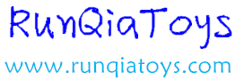 RunQia toys